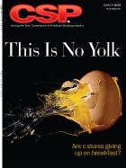 CSP Daily News Magazine CSP Magazine | March 2014 Issue