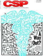 CSP Daily News Magazine CSP Magazine | April 2014 Issue