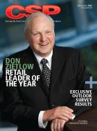 CSP Daily News Magazine CSP Magazine | December 2012 Issue