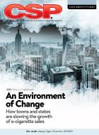 CSP Daily News Magazine CSP Magazine | 2014 Tobacco Supplement Issue
