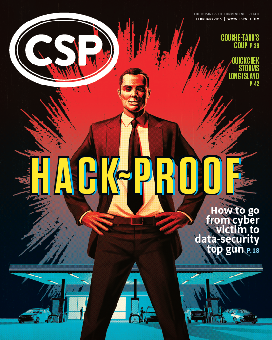 CSP Daily News Magazine CSP Magazine | February 2015 Issue