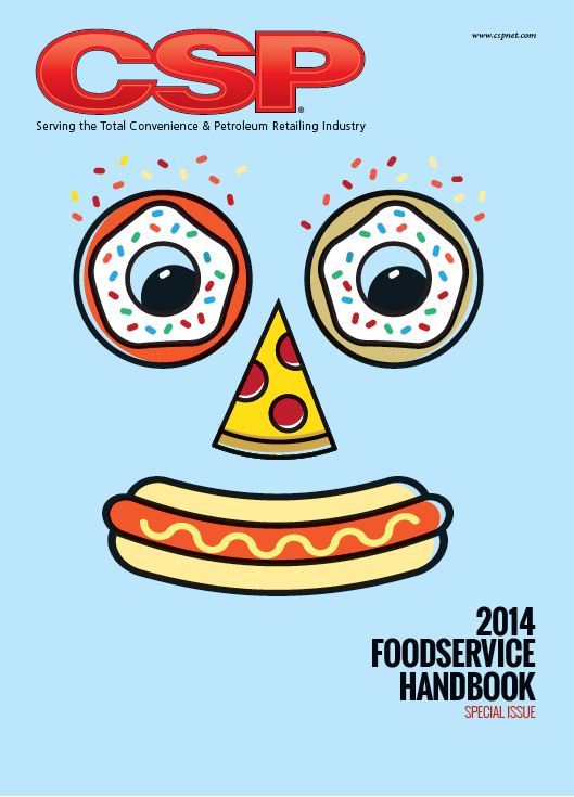 CSP Daily News Magazine CSP Special Issue (2014 Foodservice Handbook) | June 2014 Issue
