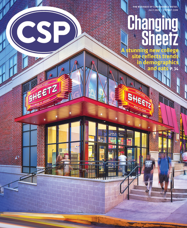 CSP Daily News Magazine CSP Magazine | July 2015 Issue