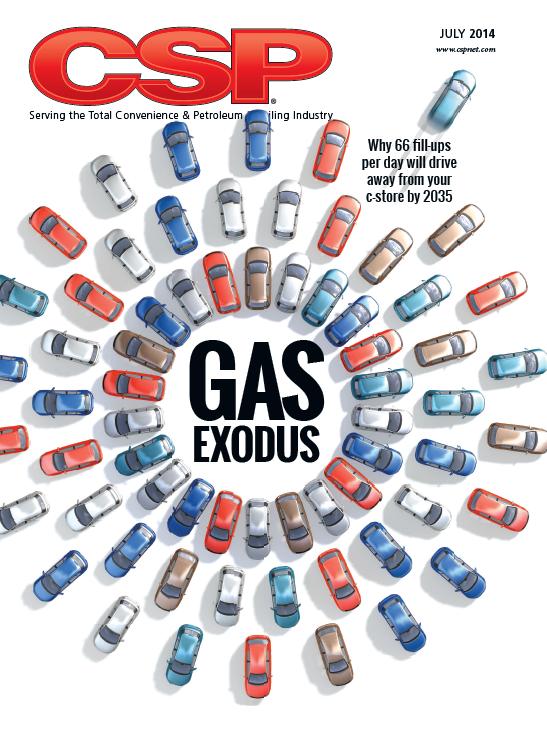 CSP Daily News Magazine CSP Magazine | July 2014 Issue