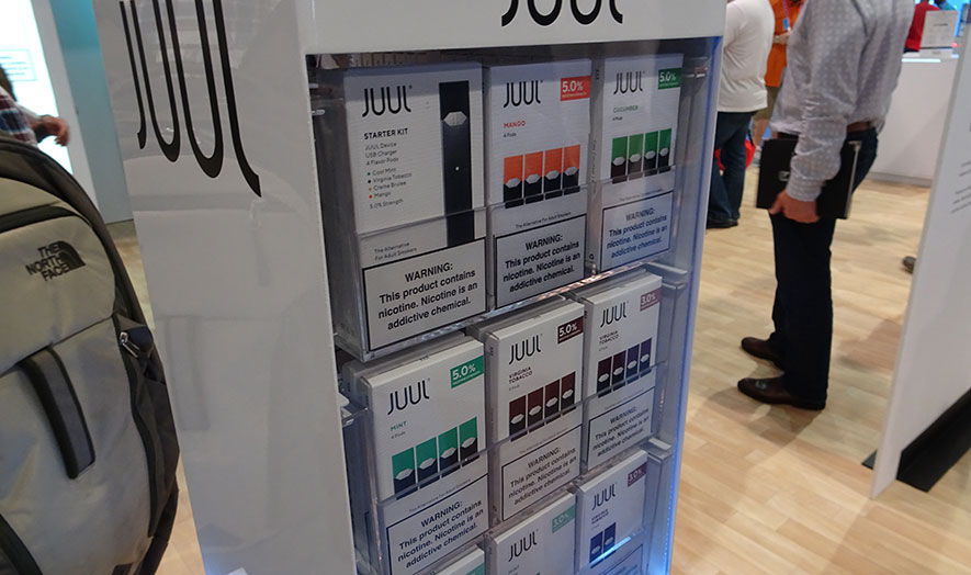 C-Store Retailers to Take Stage at Tobacco Expo
