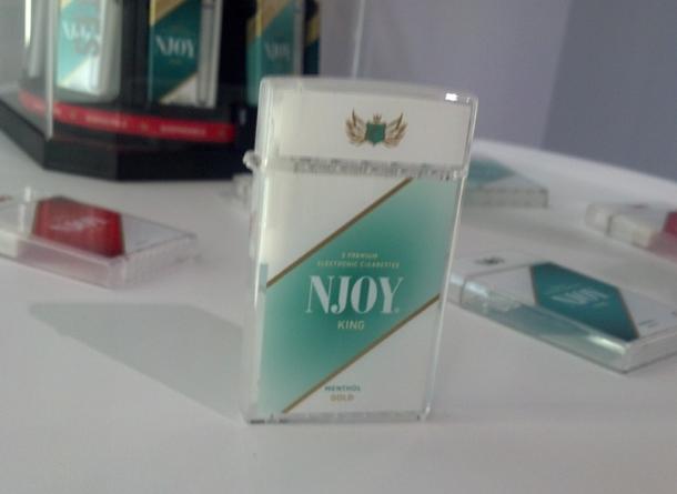 Trends & New Products from the NACS Show: Tobacco (slide show)