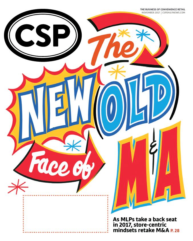CSP Daily News Magazine CSP Magazine | November 2017 Issue
