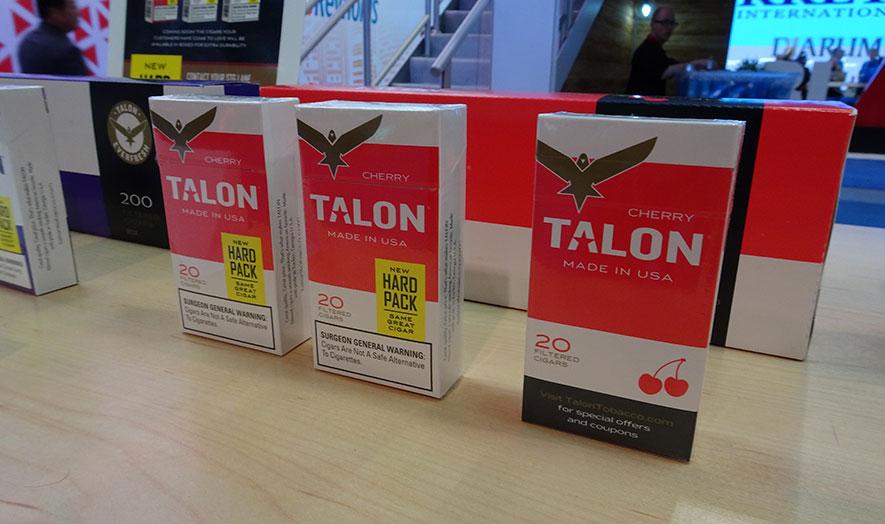 Scandinavian Tobacco Talon Cigars