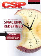 CSP Daily News Magazine CSP Snacks Supplement | August 2013 Issue