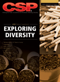 CSP Daily News Magazine CSP Tobacco Supplement | April 2012 Issue