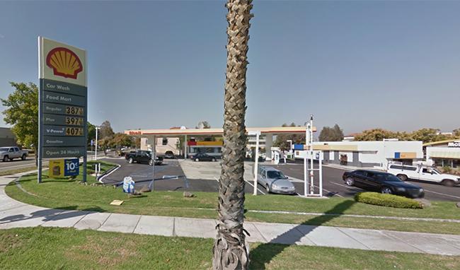 Anabi Oil convenience store 3