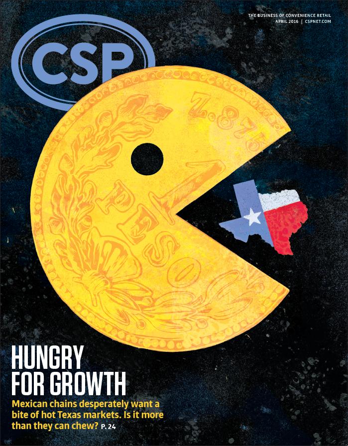 CSP Daily News Magazine CSP Magazine | April 2016 Issue