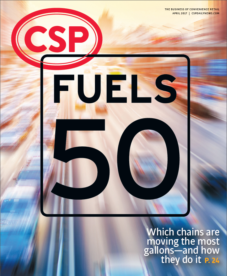 CSP Daily News Magazine CSP Magazine | April 2017 Issue