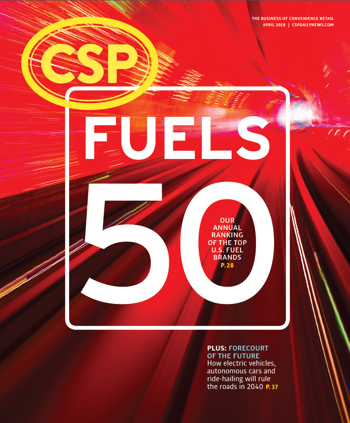 CSP Daily News Magazine CSP Magazine | April 2018 Issue