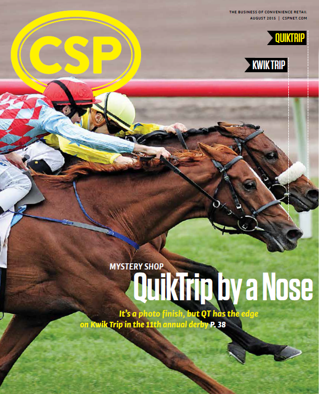 CSP Daily News Magazine CSP Magazine | August 2015 Issue