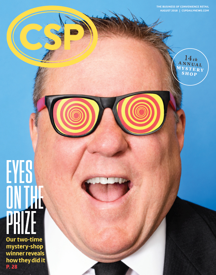 CSP Daily News Magazine CSP Magazine | August 2018 Issue