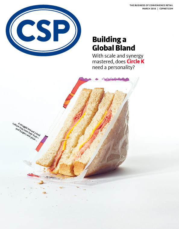 CSP Daily News Magazine CSP Magazine | March 2016 Issue