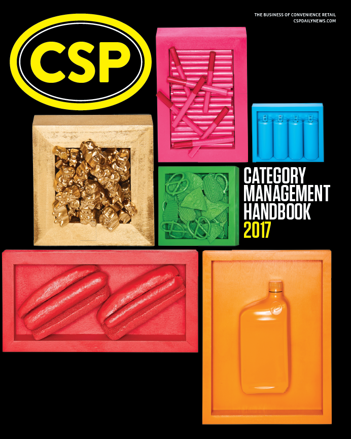CSP Daily News Magazine CSP Category Management Handbook | April 2017 Issue