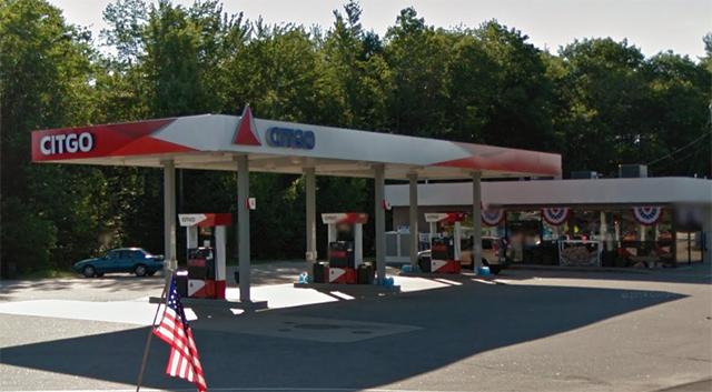 C.N. Brown convenience store 2