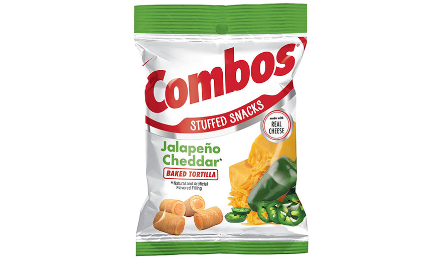 combos stuffed snacks jalapeno cheddar