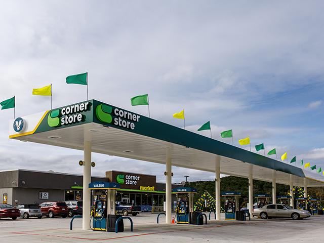 Corner Store convenience store deli