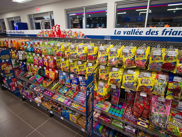 Couche-Tard convenience store