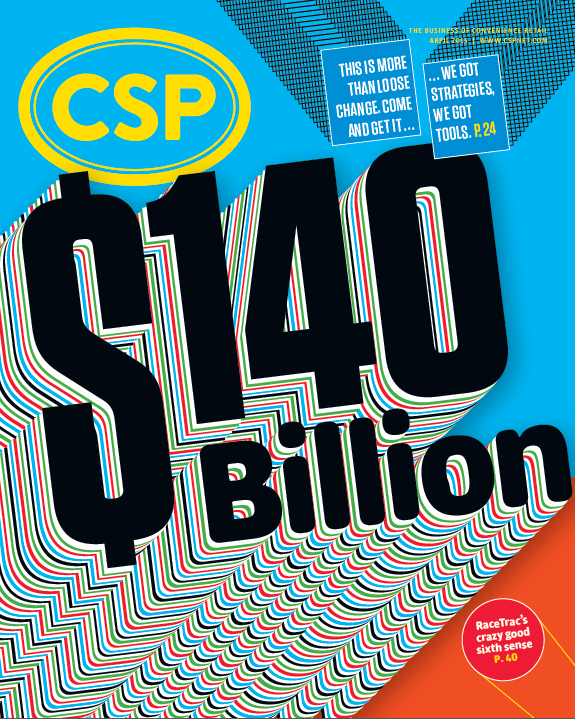 CSP Daily News Magazine CSP Magazine | April 2015 Issue