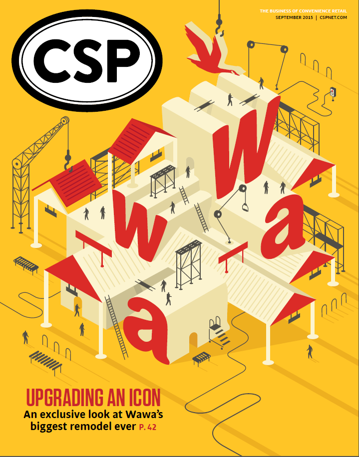 CSP Daily News Magazine CSP Magazine | September 2015 Issue