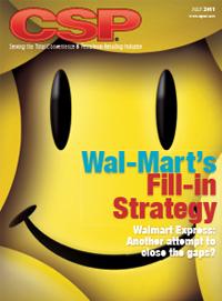 CSP Daily News Magazine CSP Magazine | July 2011 Issue