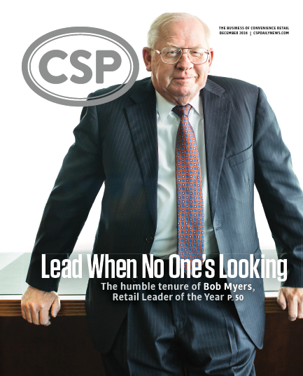 CSP Daily News Magazine CSP Magazine | December 2016 Issue
