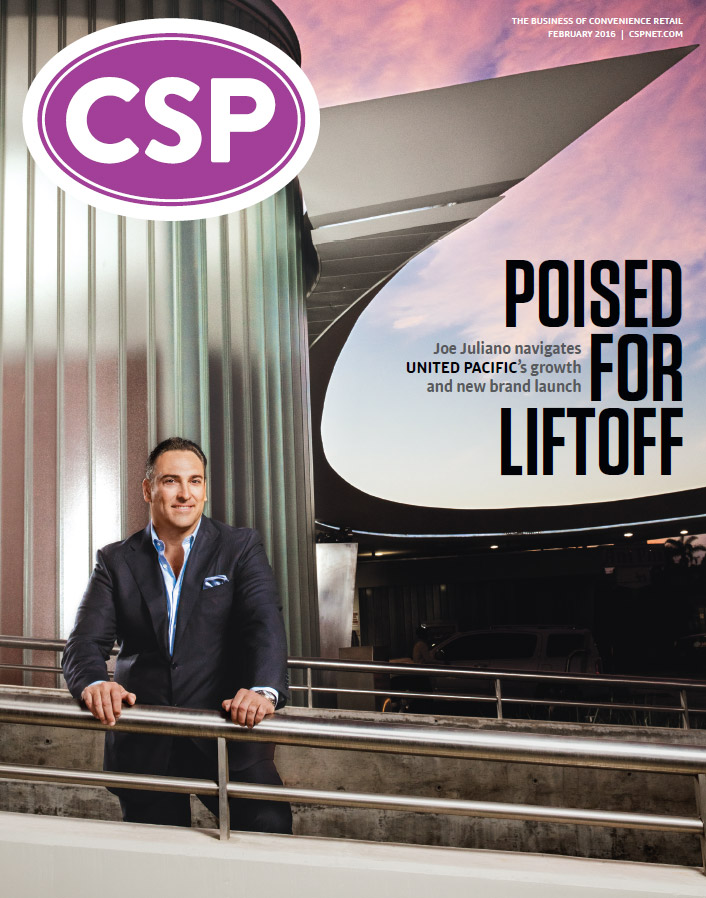 CSP Daily News Magazine CSP Magazine | February 2016 Issue