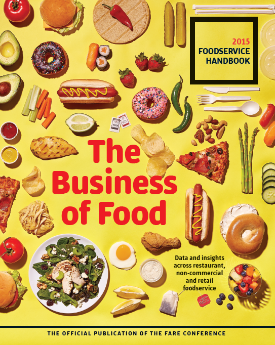 CSP Daily News Magazine CSP Special Issue (2015 Foodservice Handbook) | June 2015 Issue