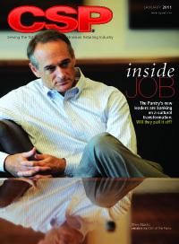 CSP Daily News Magazine CSP Magazine | January 2011 Issue