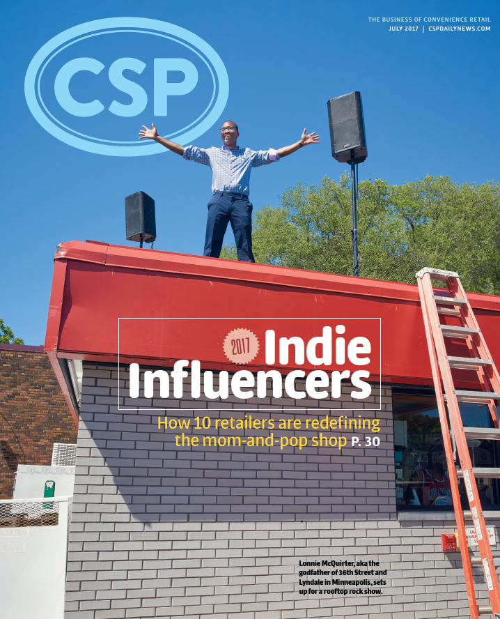 CSP Daily News Magazine CSP Magazine | July 2017 Issue