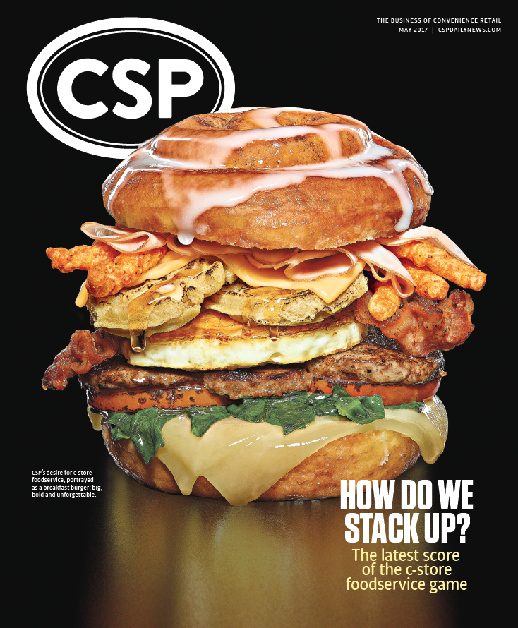CSP Daily News Magazine CSP Magazine | May 2017 Issue