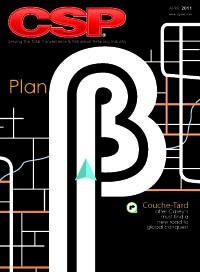 CSP Daily News Magazine CSP Magazine | April 2011 Issue