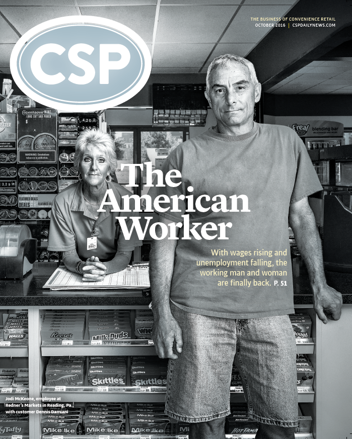 CSP Daily News Magazine CSP Magazine | October 2016 Issue