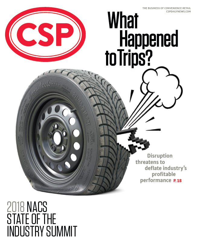 CSP Daily News Magazine CSP Special Issue (SOI 2018) | May 2018 Issue