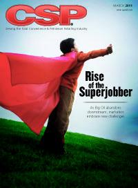 CSP Daily News Magazine CSP Magazine | March 2011 Issue