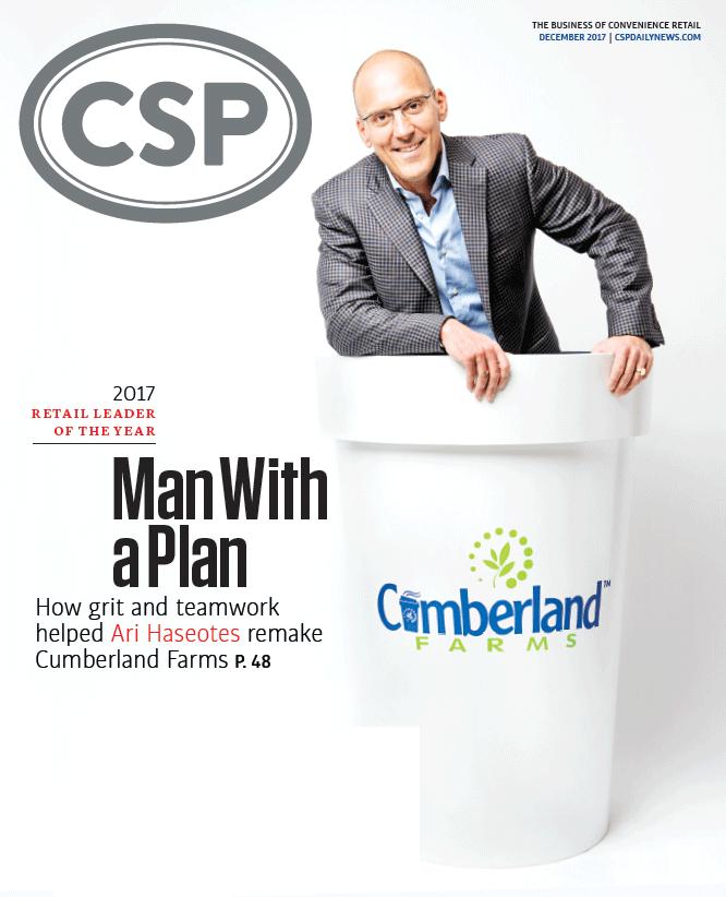CSP Daily News Magazine CSP Magazine | December 2017 Issue
