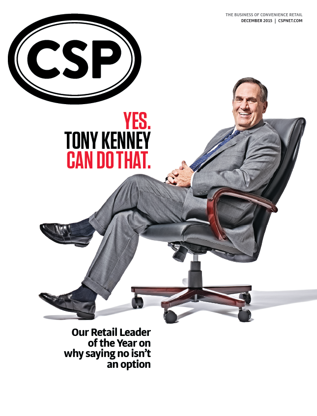 CSP Daily News Magazine CSP Magazine | December 2015 Issue