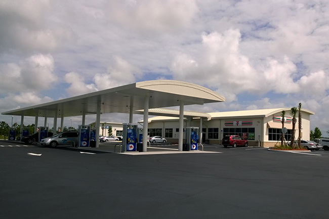 Petroleum Marketing Group convenience store 2