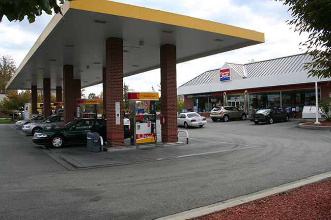 Petroleum Marketing Group convenience store 3