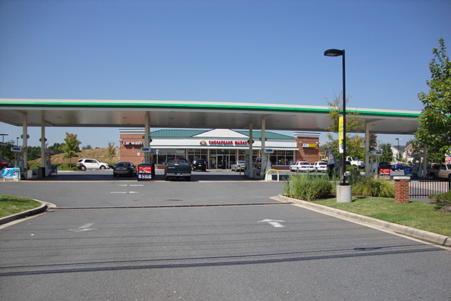 Petroleum Marketing Group convenience store 4