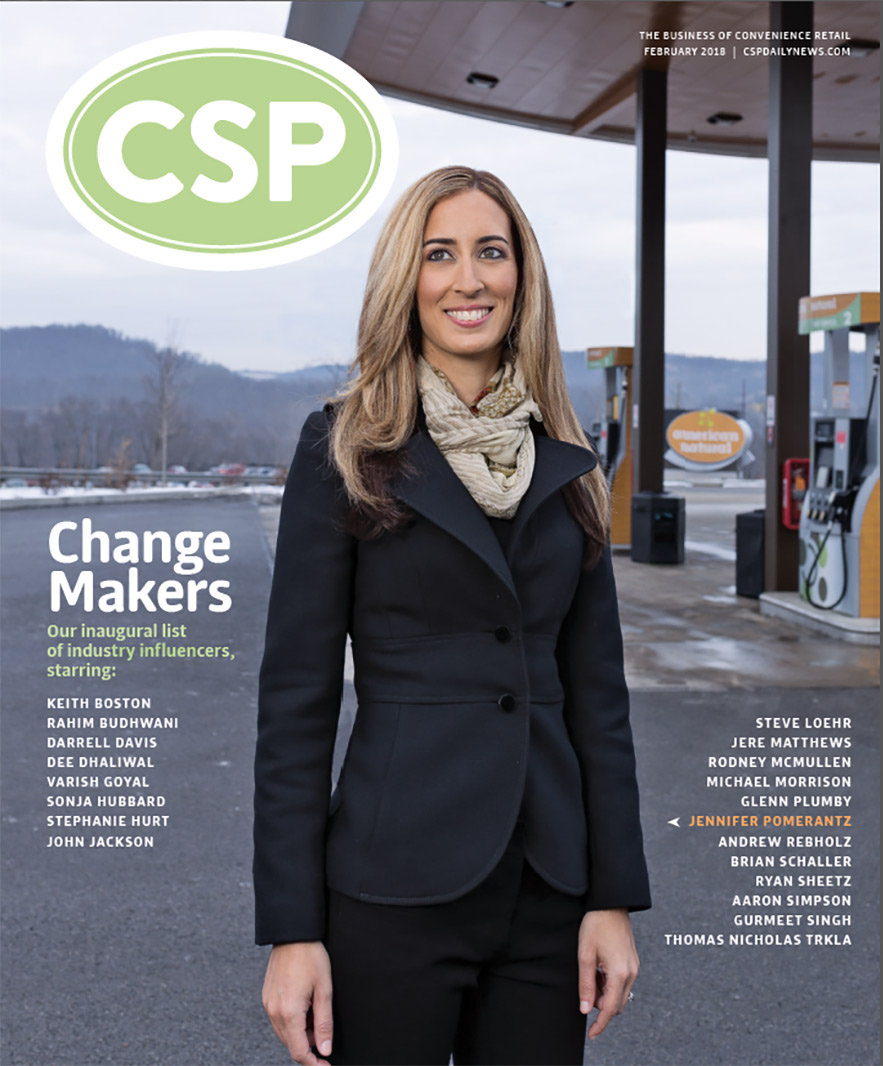CSP Daily News Magazine CSP Magazine | February 2018 Issue