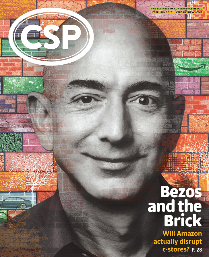 CSP Daily News Magazine CSP Magazine | February 2017 Issue
