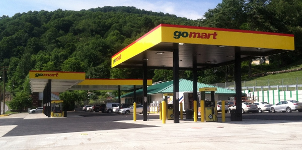 Gomart Food Stores