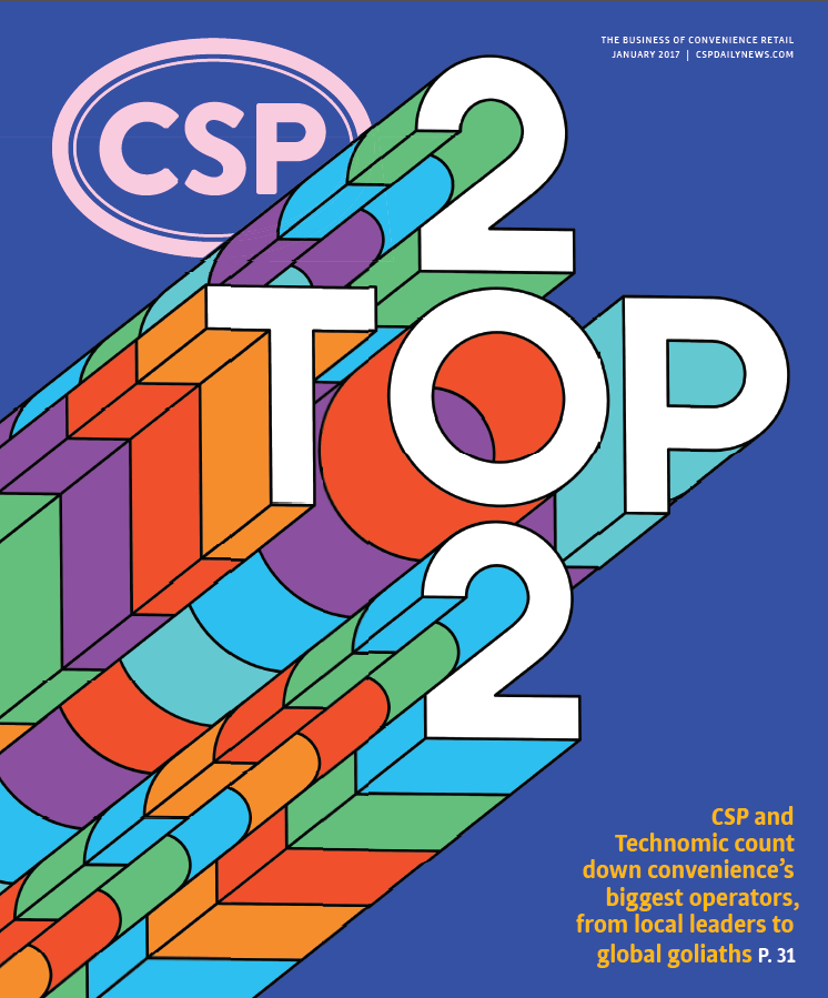 CSP Daily News Magazine CSP Magazine | January 2017 Issue