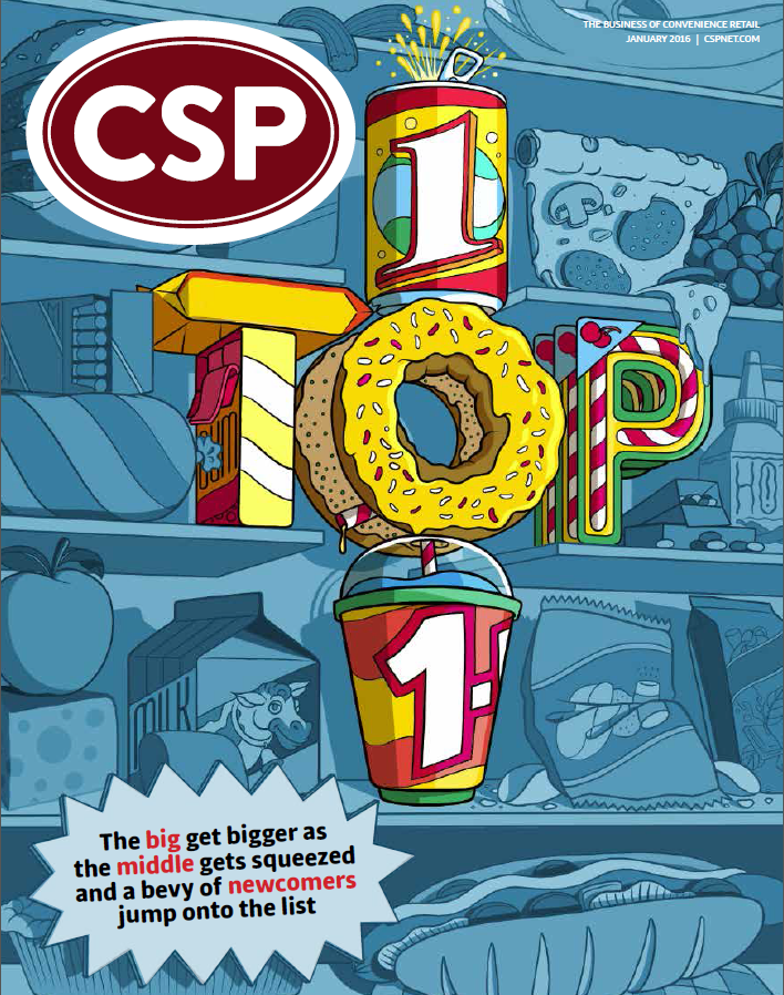 CSP Daily News Magazine CSP Magazine | January 2016 Issue