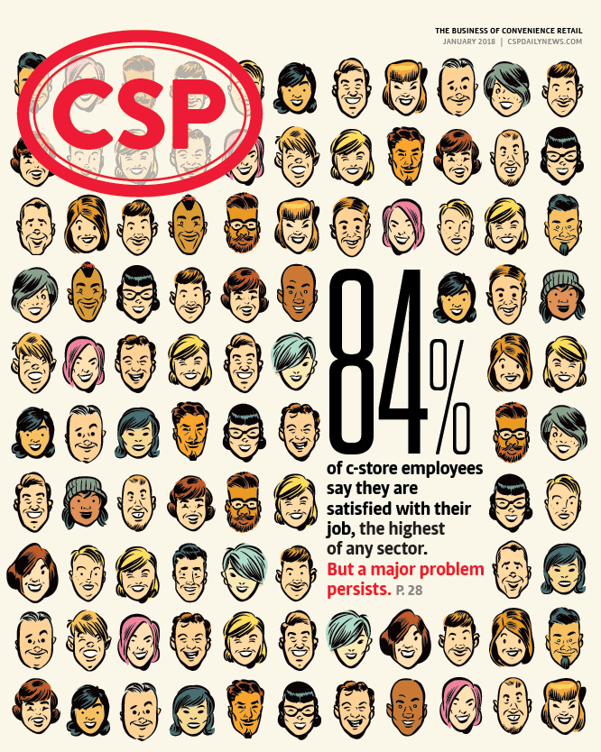 CSP Daily News Magazine CSP Magazine | January 2018 Issue